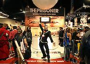 Comic-Con Event - San Diego
