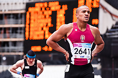 London 2012: Olympic Test Events