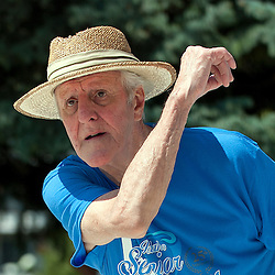 2014 Idaho Senior Games Bocce Ball
