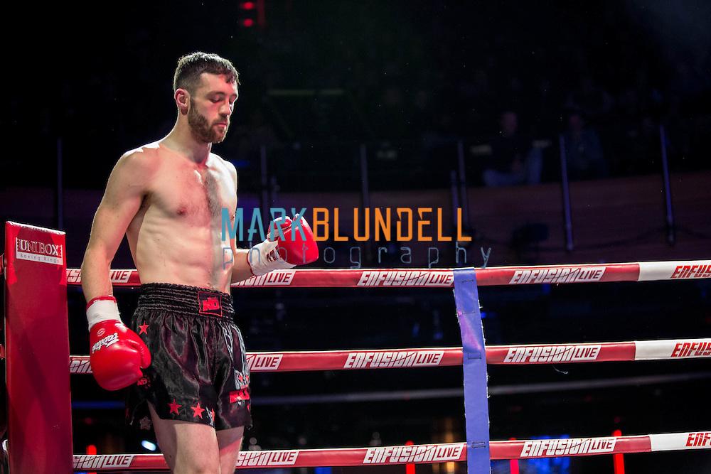Rory Crawford vs Djony Ferndes Remy Edmunds vs Markus Powell