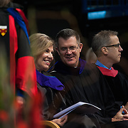 Graduate Commencement (Photo by Gonzaga University)