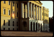 05: GENERAL OSLO PALACE