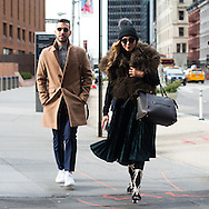 His and Hers Looks, NYFWM Day 1