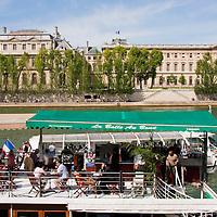 Paris in May Springtime