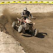 2007 ATVA Round 2 - Sunday Amateur