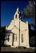 16: GALICIA LA TOJA CHURCH, GRANARY