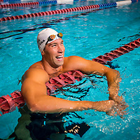 Matt Grevers<br />