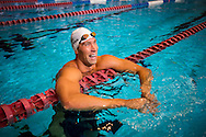 Matt Grevers<br /> Photo by Michael Hickey for TYR Sport
