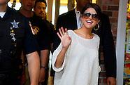Selena Gomez promotes Monte Carlo-Chicago