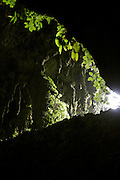 The Camuy Caves Thursday, Sept. 27, 2007 in Puerto Rico.