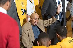 2015-16 A&T Men's Basketball vs UNC-Greensboro