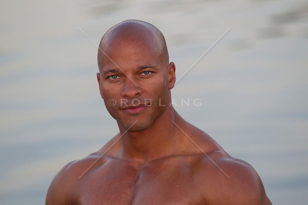 Gay Slave Shaved Body