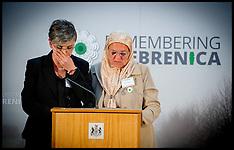 Remembering Sebrenica