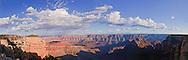 Walhalla Overlook, North Rim, Grand Canyon National Park, Arizona
