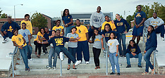 2012-13 S.A.A.C. Members (Group Shoot)