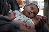 Pakistan: SWAT Valley Displacement