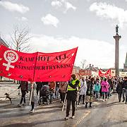 8. mars Trondheim 2015