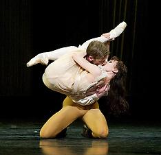 APR 19 2013 Mayerling  - The Royal Ballet