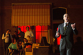 Volksopera Ondiep - Folk opera