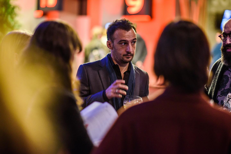 Film Fest Gent - Alejandro Amenàbar - Regression
