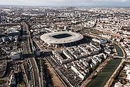 21 stade de France aerial view