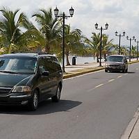 Fuerte Amador Resort and Marina. Isla Flamenco.