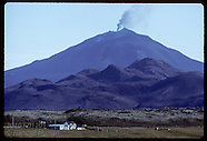 12: GEOTHERMAL HEKLA ERUPTION