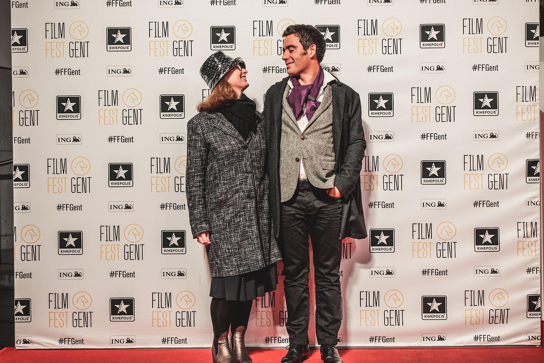 Film Fest Gent - Cartas Da Guerra