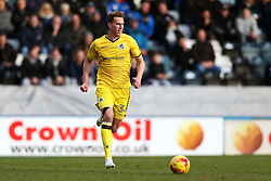 Joe Partington of Bristol Rovers - Mandatory by-line: Matt McNulty/JMP - 04/02/2017 - FOOTBALL - Crown Oil Arena - Rochdale, England - Rochdale v Bristol Rovers - Sky Bet League One