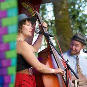 Mission Folk Music Festival - 2016