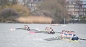 20090310 Schools Head of the River Race, London
