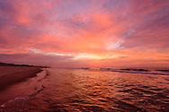 Two Mile Hollow Beach, East Hampton, Long Island, NY