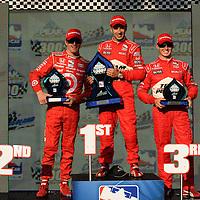 2008 INDYCAR RACING
