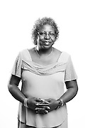 Frances M. Jones<br /> Army (Reserves)<br /> E-4<br /> Desert Shield/Storm<br /> 10/88 - 09/98<br /> Food Services &amp; Chaplains Assistant<br /> <br /> Women Veterans' Summit Event<br /> Veterans Portrait Project<br /> Nashville, TN