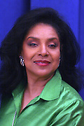 "Phylicia Rashad,  at "" Cat on a Hot Tin Roof "" Press conference announcing limited broadway run,  at Broad Hurst Theater on January 8, 2008 in New York City"
