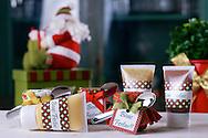 Brigadeiro Doceria & Café fotos de produtos para o Natal. São Paulo, 13 de novembro de 2012. Foto Daniel Guimarães