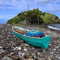 (2004)- Scott's Head,  Commonweath of Dominica.