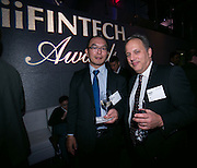 Institutional Investor's 2016 iiFintech Awards on December 1, 2016. (Photo: www.JeffreyHolmes.com)
