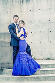 Thea + Mike's post wedding photo shoot
