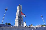 Monumento a José Martí Jose Marti Memorial, Havana, Cuba.