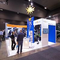Yingli Solar Expo Stand