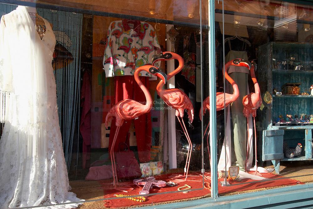 Clothing Designers In Alexandria Va Pink Flamingos wedding dress