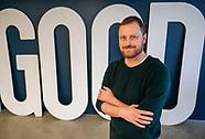 MAX SCHORR of Good Worldwide, Inc..