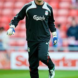 080816 Sunderland v Liverpool