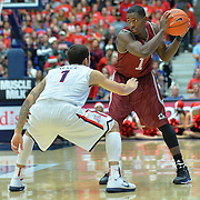 New Mexico State vs. No. 1 Arizona (12/11/13)