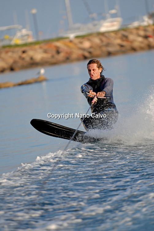 MR Water Ski and wakeboard in Ibiza, Spain