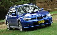 2006 Subaru Impreza WRX Hatch