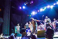 Los Van Van in Chicago at Thalia Hall