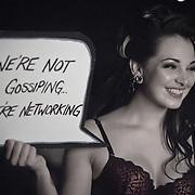 Scissorcandy Presents Tease Oct. 23, 2011