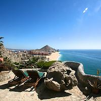 Villa Manuel, Pedregal Cabo San Lucas